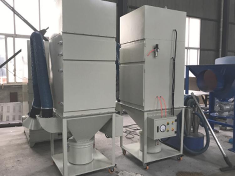 移动式焊接烟尘净化器